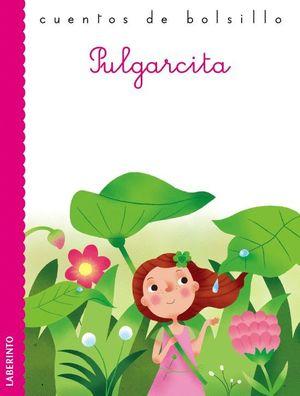 PULGARCITA (CURSIVA)