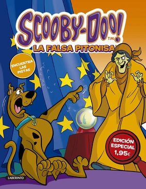 SCOOBY-DOO LA FALSA PITONISA