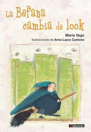 LA BEFANA CAMBIA DE LOOK
