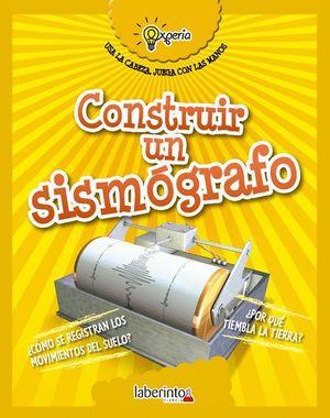 CONSTRUIR UN SISMÓGRAFO