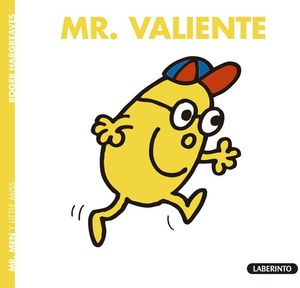 MR. VALIENTE