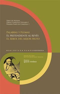 OBRAS COMPLETAS. VOL. I, 1A PARTE DE COMEDIAS, 1. ED. DEL GRISO (INSTITUTO DE ES