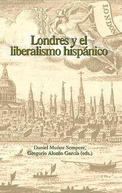 LONDRES Y EL LIBERALISMO ESPAÑOL