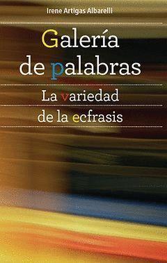 GALERÍA DE PALABRAS
