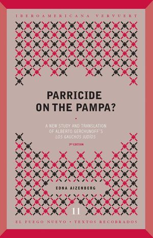 PARRICIDE ON THE PAMPA?