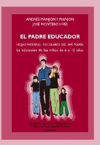 EL PADRE EDUCADOR