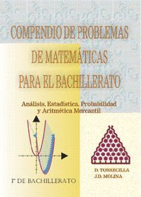 COMPENDIO DE MATEMÁTICAS PARA EL BACHILLERATO. VOLUMEN II