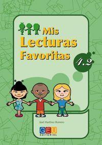 MIS LECTURAS FAVORITAS 4.2