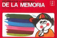 RECUPERACION Y DESARROLLO DE LA MEMOERIA
