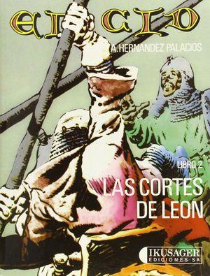 EL CID. LIBRO 2