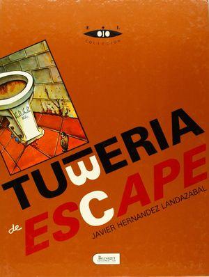 TUBERÍA DE ESCAPE