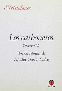 LOS CARBONEROS