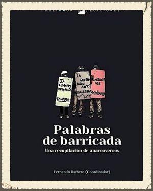 PALABRAS DE BARRICADA