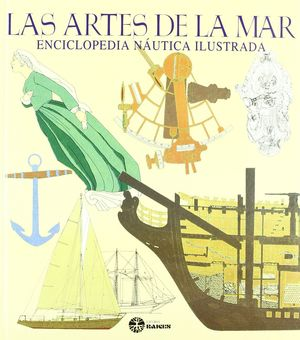 ARTES DE LA MAR, LAS