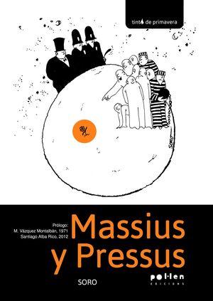 MASSIUS Y PRESSUS