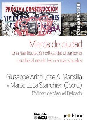 MIERDA DE CIUDAD