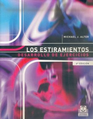 ESTIRAMIENTOS DESARROLLO DE EJERCICIOS