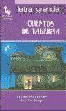 CUENTOS DE TABERNA