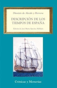 DESCRIPCION DE LOS TIEMPOS DE ESPAÑA (T)