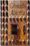 GRANADA ABIERTA - CASTELLANO (T)