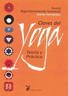 CLAVES DEL YOGA. TEORIA Y PRACTICA