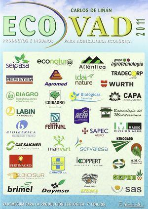 ECOVAD 2011 (7/E) PRODUCTOS E INSUMOS AGRICULTURA