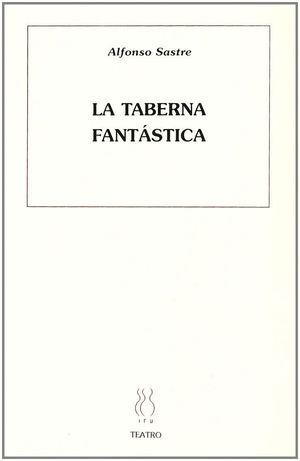 LA TABERNA FANTÁSTICA