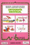 ORTOGRAFIA IDEOVISUAL NIVEL 7º