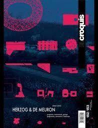 HERZOG AND DE MEURON 2005/2010