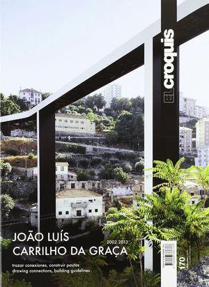 J. L. CARRILHO DA GRAÇA, 2002-2013