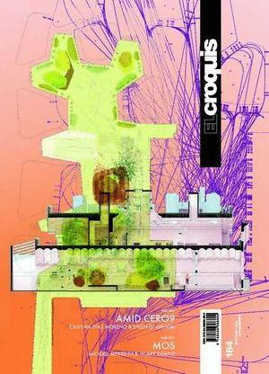 EL CROQUIS Nº184 2010 / 1016