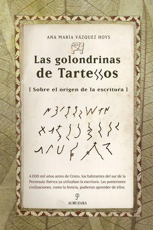 LAS GOLONDRINAS DE TARTESSOS