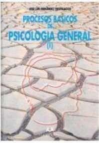 PROCESOS BÁSICOS DE PSICOLOGÍA GENERAL I