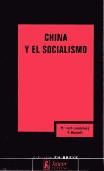 CHINA Y EL SOCIALISMO