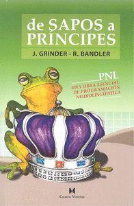 DE SAPOS A PRINCIPES