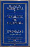STROMATA I