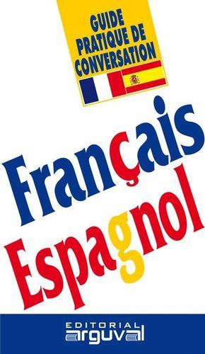 FRANCES-ESPAÑOL GUIA CONVERSACION