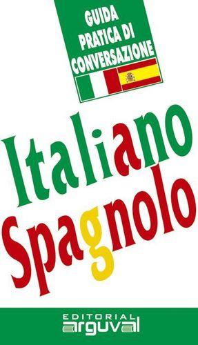 ITALIANO ESPAÑOL GUIA CONVERSACION