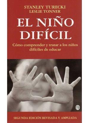 EL NIÑO DIFICIL