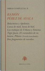 RAMON PEREZ DE AYALA T-2