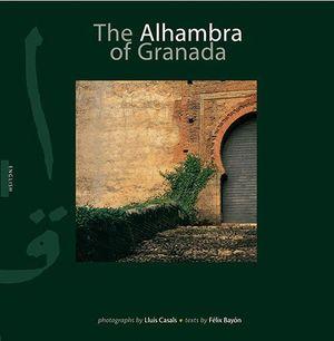 ALHAMBRA DE GRANADA (INGLES)