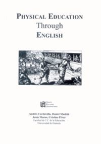 PHYSICAL EDUCATION THROUGH ENGLISH