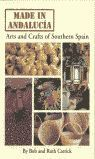ARTS AND CRAFTS OF SOUTHERN SPAIN