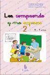 LEO, COMPRENDO Y ME EXPRESO 2