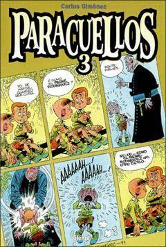 PARACUELLOS 3
