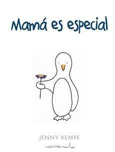 MAMA ES ESPECIAL