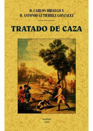 TRATADO DE CAZA