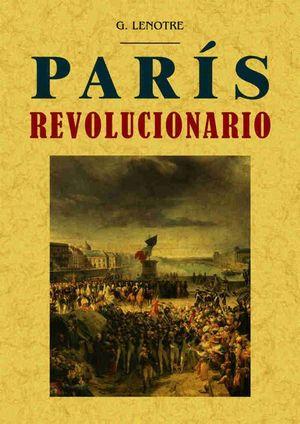 PARIS REVOLUCIONARIO