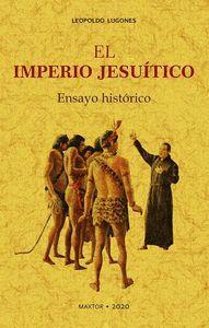 EL IMPERIO JESUITICO