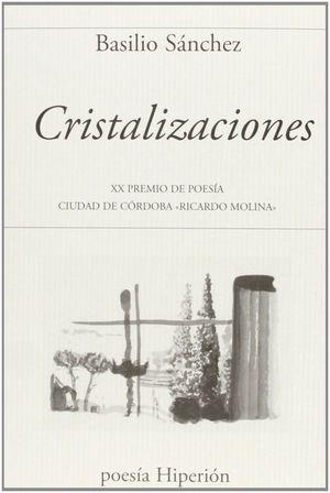 CRISTALIZACIONES
